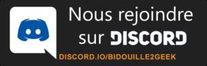 Rejoint nous sur Discord !