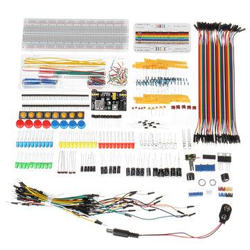 BON PLAN – Kit de composants électronique