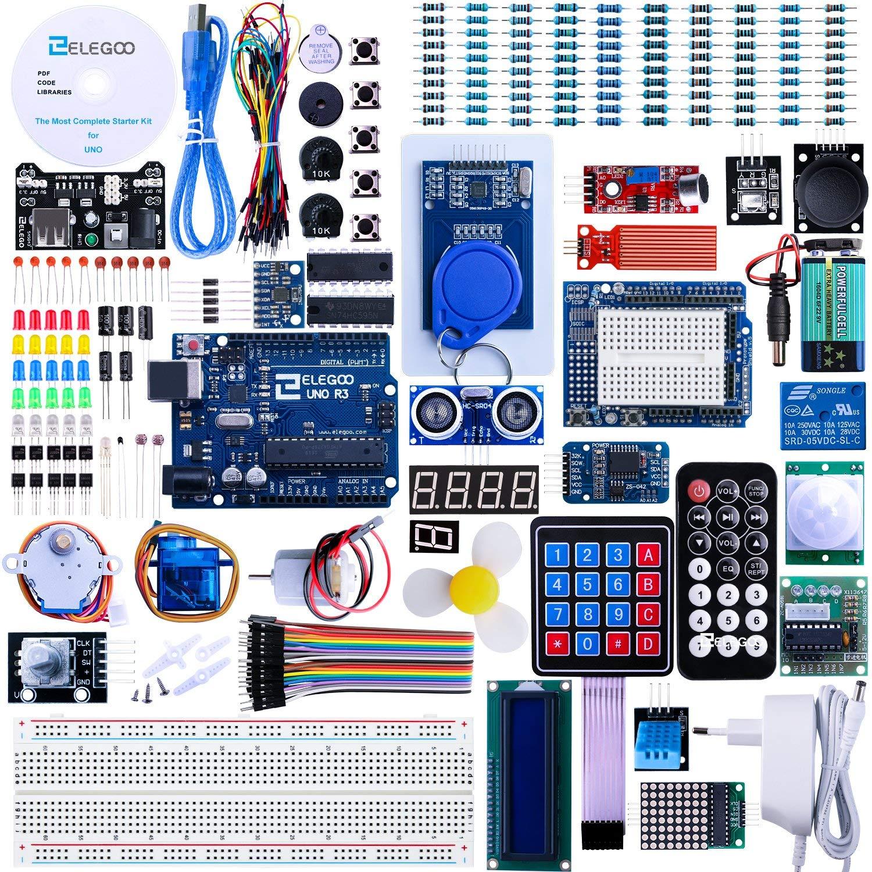 BON PLAN – Kits Arduino pour débutants