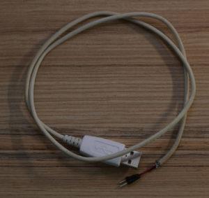 usb câble